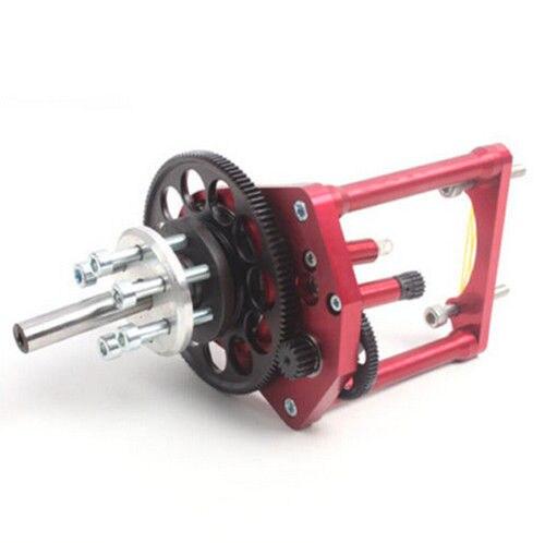 Nowy RC Model akcesoria rozrusznik elektryczny dla trzeciej generacji DLE111 silnik benzynowy w Części i akcesoria od Zabawki i hobby na  Grupa 1