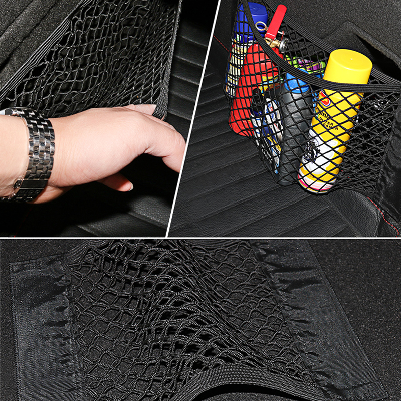 Image 5 - Car Trunk Mesh Organizer Storage Net Outdoor 2019 hot for Suzuki SX4 SWIFT Alto Liane Grand Vitara Jimny S Cross-in Car Tax Disc Holders from Automobiles & Motorcycles