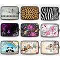 Поддержка пользовательских личности ноутбук сумка чехол 7 / 9 / 10 / 11 / 12 / 13 / 14 / 15 / 17.3 дюймов для MacBook Lenovo Dell hp acer VAIO использования