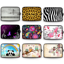 Support Custom Personality Laptop Bag Sleeve Case 7 9 10 11 12 13 14 15 17