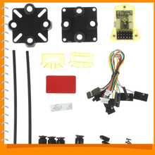 OpenPilot CC3D Open Source Flight Controller STM32 32 Bits Processor with Straight Pin for RC Multirotor