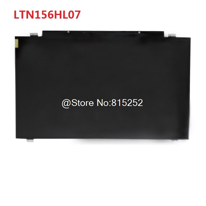 Laptop LCD Display Screen For MSI GL62 GL62M GT60 GT62VR GS60 GS63VR GS63 TN156HL07 15.6'  LED EDP 30PIN 1920*1080 17 3 lcd screen panel 5d10f76132 for z70 80 1920 1080 edp laptop monitor display replacement ltn173hl01 free shipping