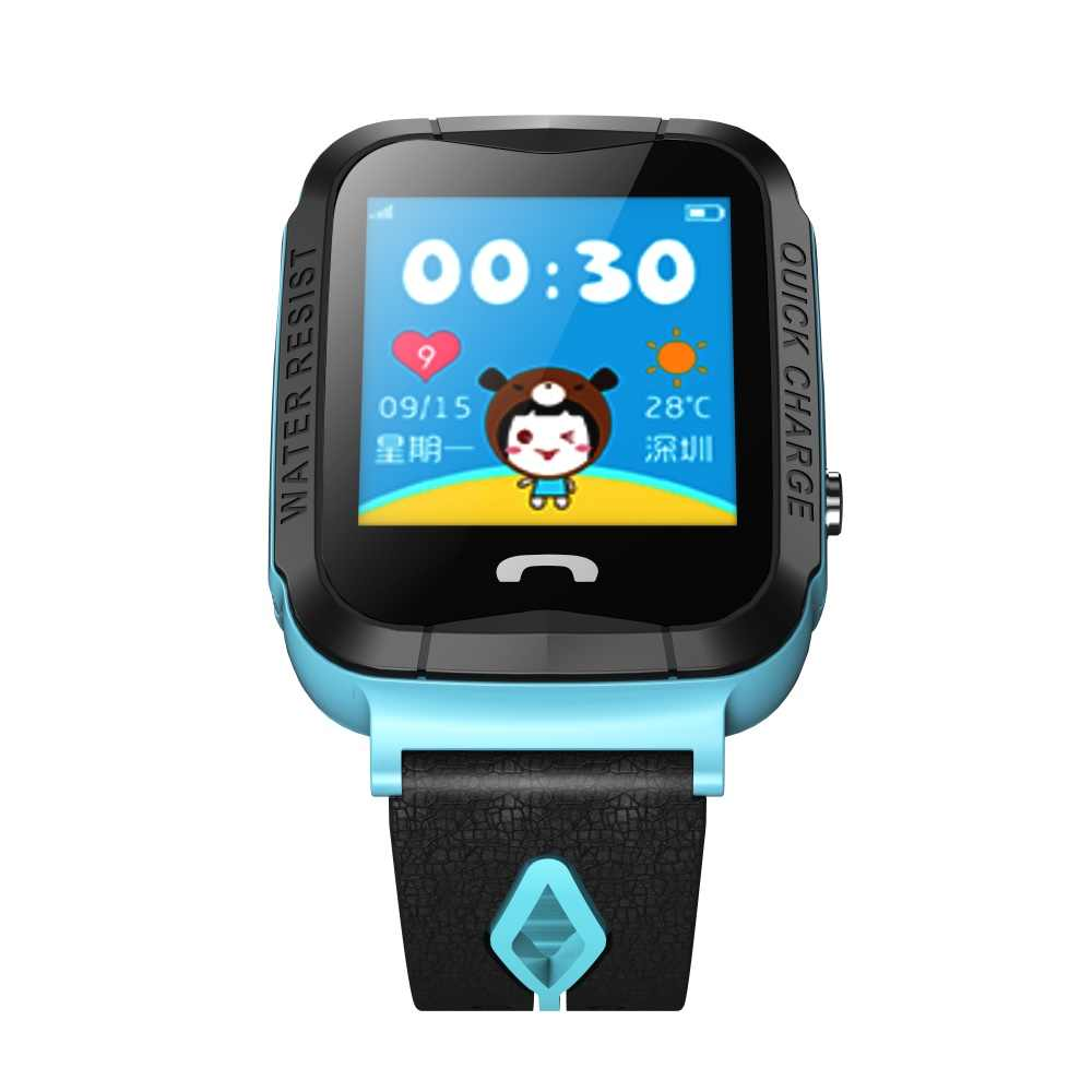 696 Hot V6G GPS Kids Watches Baby Smart Watch for Children SOS Call Location Finder Locator Tracker Anti Lost Monitor Smartwatch