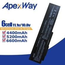 11.1V célula de Bateria Do Portátil para Asus M50 6 M50s M50VM A32 M50 A32 N61 A33 M50 N61J N61Ja N61jq N61jv N61 N53 n61da