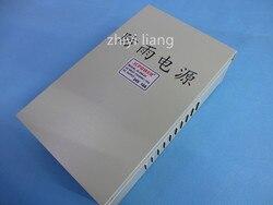 DC24V 10A Regendicht Ac Dc Converter Outdoor Schakelende Voeding 250W Regen Bewijs Voeding Voor Led Strip