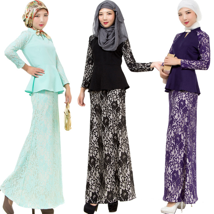 New High End Suitable Two Piece Set Turkish Malaysia