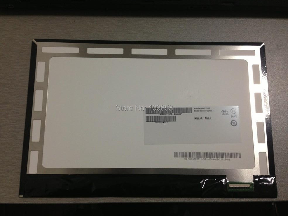 10.1inch B101UAN01.7 CLAA101FP05 1920*1200 IPS focrtablet Pipo M9 Pro 3G for ASUS ME302 ME302KL Tablet PC LCD screen