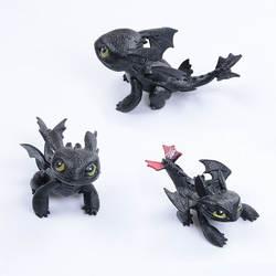 Как приручить дракона Беззубик фигурку Toyless игрушка для зубов для детей подарки на день рождения G0168