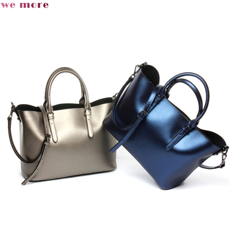 we more Fashion Women Handbags Buckle Security S Surface Positive Trapezium Disassembled Shoulder Straps Messenger Bags