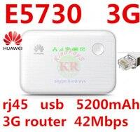 Huawei E5730s Mobile Pocket WiFi Modem