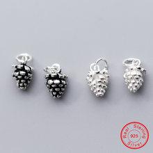Uqbing 100% подвески для ювелирных изделий Серебро сделай сам