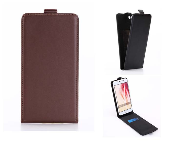 New 100% Special for Fly IQ456 Case PU Leather Flip Up and Down Case For Fly IQ456 ERA Life 2 phone cover case +Tracking