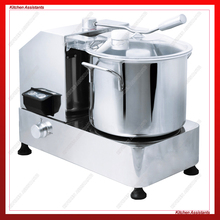 HR6/9/12 Electric  Stainless Steel Professional Food Cutter Machine Leafy Industrial vegetable slicer cutter multifunction