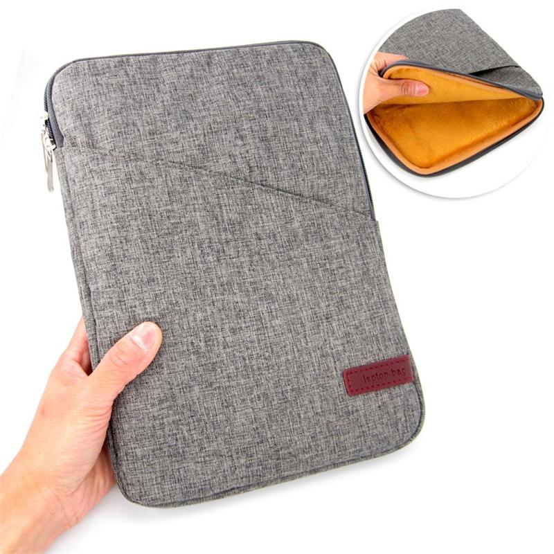 Vzdrževalna torbica z rokavi za tablete za Lenovo Tab 2 A10-70 - Dodatki za tablične računalnike - Fotografija 1