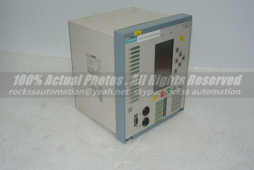 7SJ6331-4EB90-3FE0-L0R/EE Used 100% Tested With Free DHL / EMS dhl ems 2 lots omron ee spx302 w2a a2