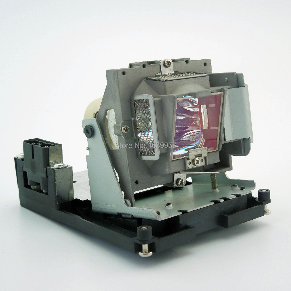 For BENQ W1000 / W1000+ Projector Lamp - Lamp with Housing projector color wheel for benq w1000 p n oc cw 6ba ad176