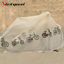 VICTGOAL Bike Bicycle Dust Cover Cycling Rain Dust Protector Cover