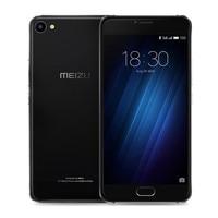 Original Meizu U10 4G LTE Cell Phone MTK 6750 Octa Core 2.5D Glass 5.0