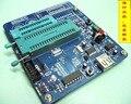 USB интерфейс AVR высокого напряжения предохранитель программист AVR реставратор M8/M16 параллельный программист STK500 Бесплатная доставка