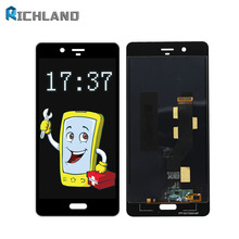 New Tested For Nokia 8 N8 Lcd Display N8 LCD Screen with Touch Screen Digitizer Assembly Replacement parts+repair tools+3M Tapes