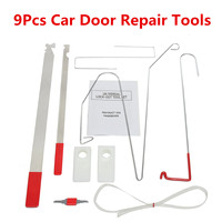 Grip Lock out Tool Kit Foreign Domestic Car Door Opening Access Tools