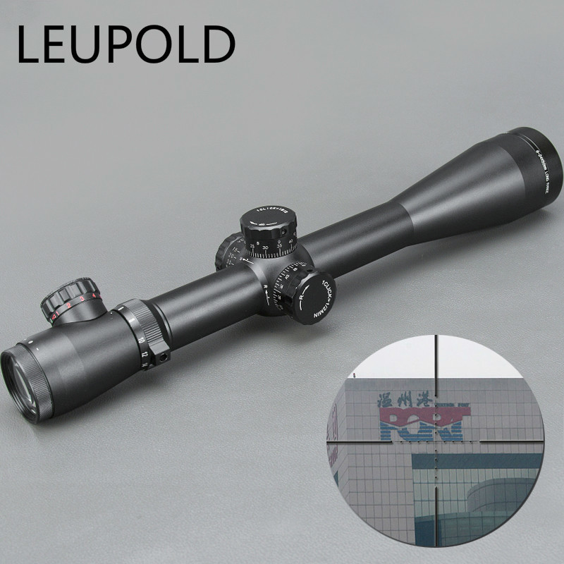 Leupold M3 6-24x50 Tactical Optics Riflescope Sniper Hunting Rifle Scopes Long Range Rifle Scopes Airsoft Rifle Scope Telescope джемпер rifle rifle ri369emvib89