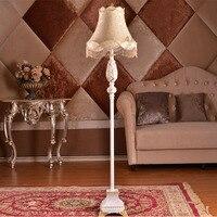 High Quality Pastoral Retro Led Nordic Lamp Floor E27 110V 220V Modern Floor Lamps for Living Room Nordic Floor Lamp Wood