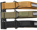 Free Shipping BLACKHAWK Outdoors Nylon Tactical Belt Men's CQB Military Combat Duty Rescue Rigger Belt