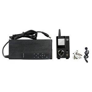 Image 5 - SMSL AD18 amplificateur Audio stéréo HI FI avec Bluetooth 4.2 prend en charge apt x, amplificateur de puissance numérique USB DSP 2.1 pour haut parleur