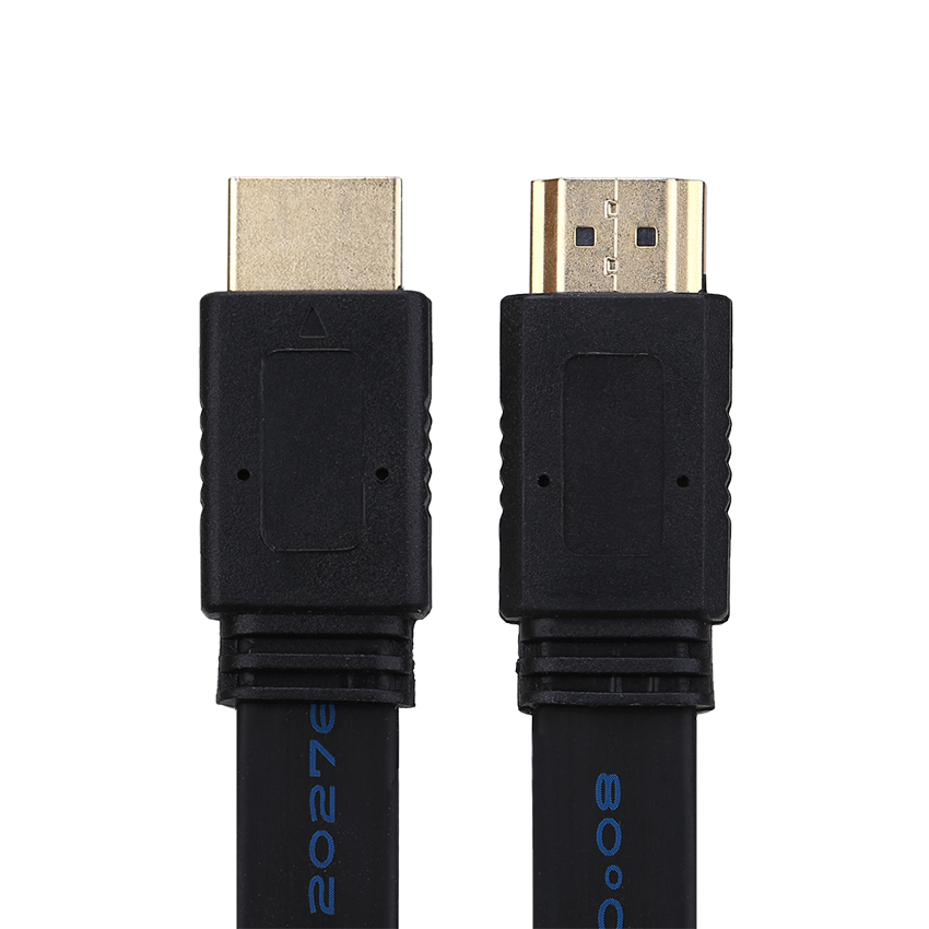 6 Feet Gold Plated Connectors HDMI Cable play station Ethernet & Audio Return channel Video 4K Resolution multi-color available