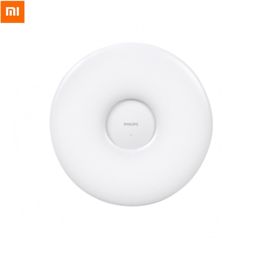Original Xiaomi Mijia Smart Remote Control Celling Light LED Lamp 33W 3000lm APP Control With Temperature Sensor Controller