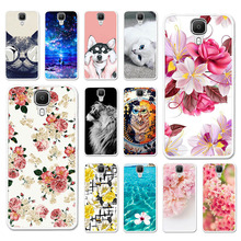TAOYUNXI Phone Cases For Doogee X9 Pro Case Silicone Cover DOOGEE  Soft TPU Back bag Fundas Bumper