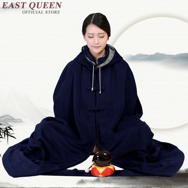 Winter meditation reversible cover DD063 C