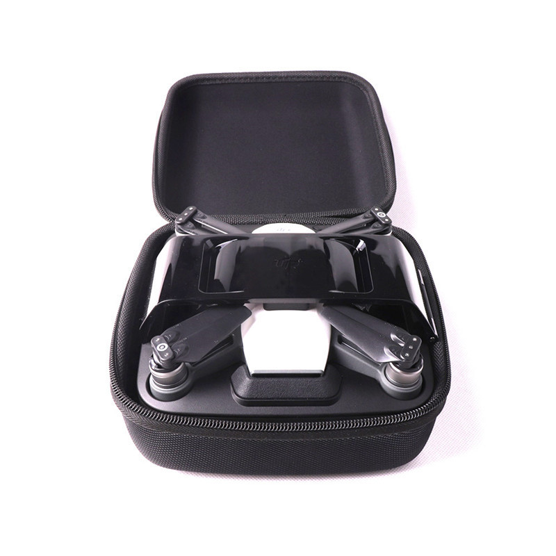 Spark charger Portable Charging Station Hub storage bag case waterproof Protect Box For DJI Spark Drone Accessories