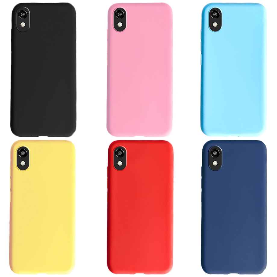 For Case Huawei Honor 8S Y5 2019 Case Tpu Silicone Back Cover Coque For Huawei Honor8S KSE-LX9 8 S S8 Honor 8S Bumper Phone Case