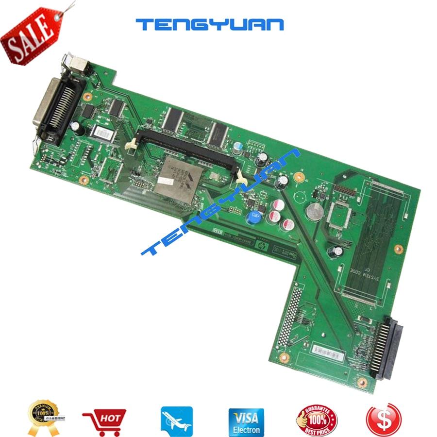 Безплатна доставка 100% тест за HP5200 5200L - Офис електроника - Снимка 2