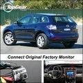 Câmera do carro Ligar Original de Fábrica Tela/Monitor Para Mazda CX7 CX-7 CX 7 Alta Qualidade Rear View Back Up câmera