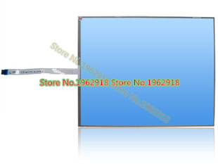 HM-740 HM-740S Touch pad Touch pad