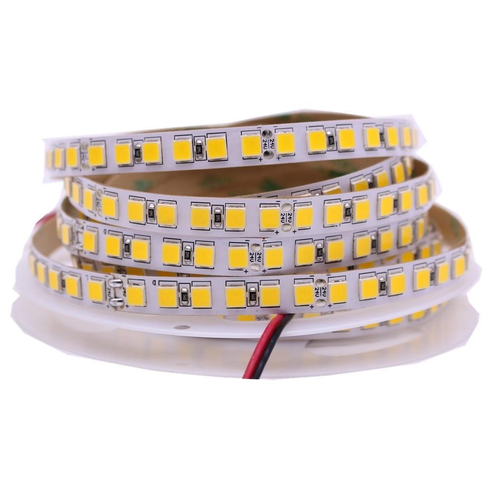 Bright 5050 Tape Light: Aliexpress.com : Buy SMD 5054 LED Strip 5M 120leds/m