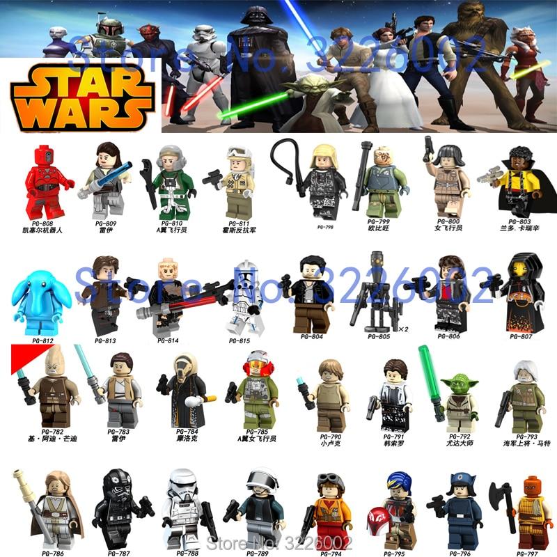 for-hotsale-star-wars-rey-the-last-jedi-font-b-starwars-b-font-darth-vader-luke-stormtrooper-yoda-model-building-blocks-bricks-toys-figures