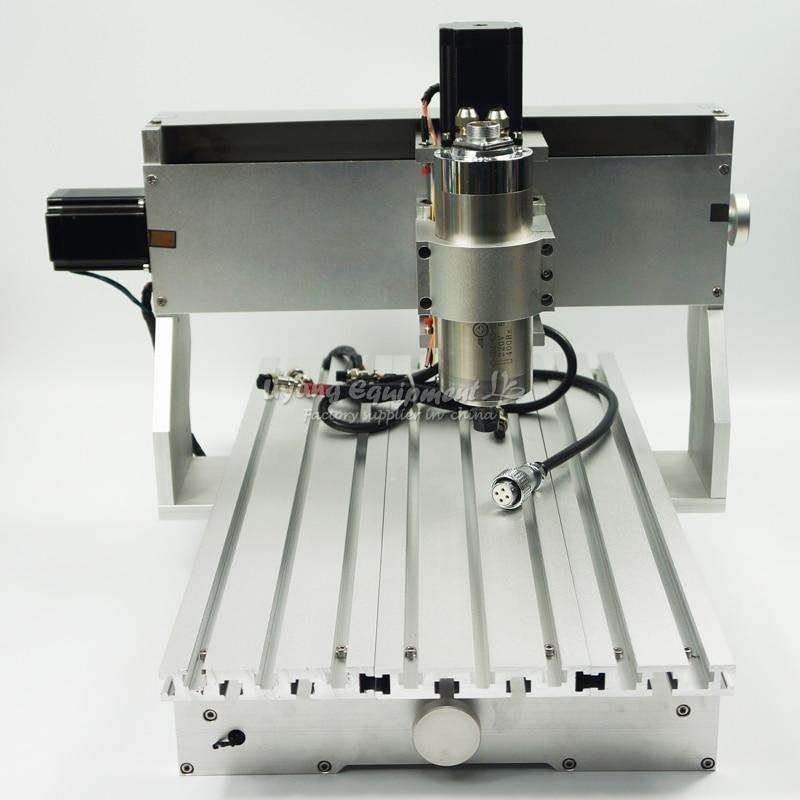 CNC 3040 v + H 3 Achse Gravur Maschine 4 Achsen Metall Holz Fräsen Router Kit 800 watt 1500 watt optional Russland Freies Steuer