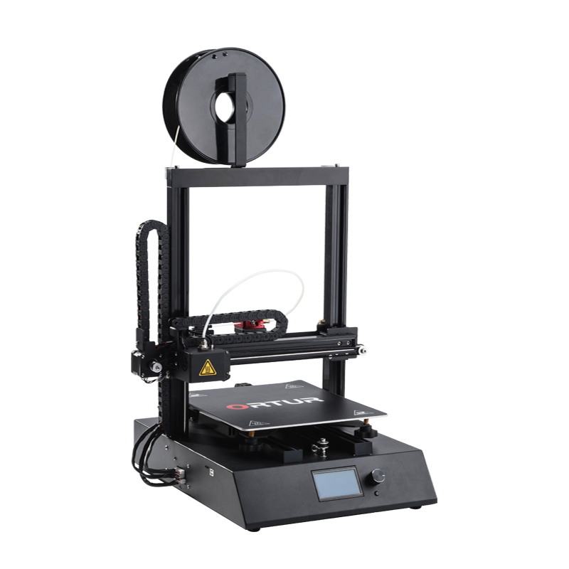 3d Printer Machines Ortur4 25 Points Hotbed Auto Leveling Impresora 3d Product Supply DIY Digital Printers