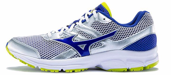 MIZUNO Men SPARK Mesh Breathable Light Weight Cushioning Jogging Running Shoes Sneakers Sport Shoes K1GR160370 XYP303 12