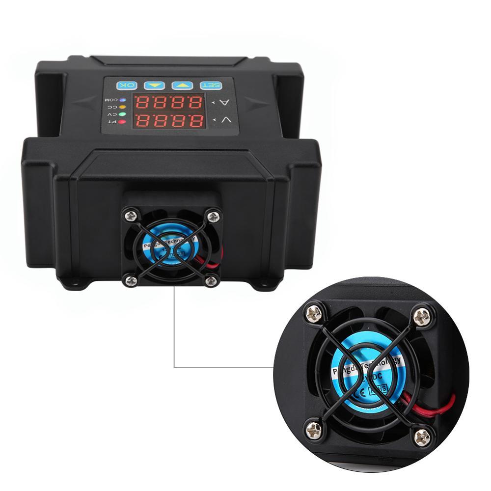 Alimentation abaisseur Programmable de cc de Digital de DPM-8605-485 60V 5A avec le régulateur de tension de la Communication 485 fonctionnel