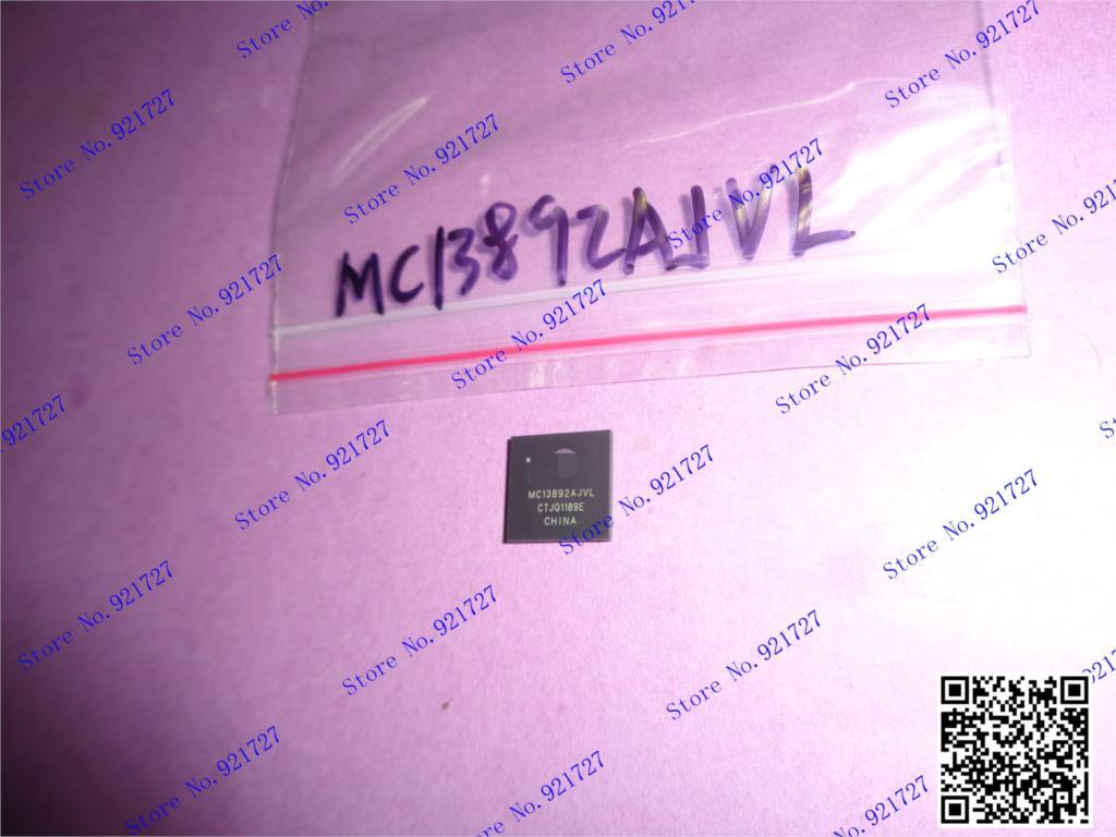MC13892AJVL MC13892 13892 BGA186 2 ADETMC13892AJVL MC13892 13892 BGA186 2 ADET