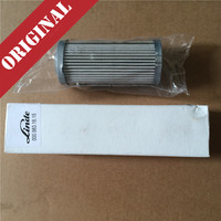 Linde Forklift Part Maintenance Parts Filter Insert 0009831616 Diesel Truck 350 353 Elecreic Truck 335 New