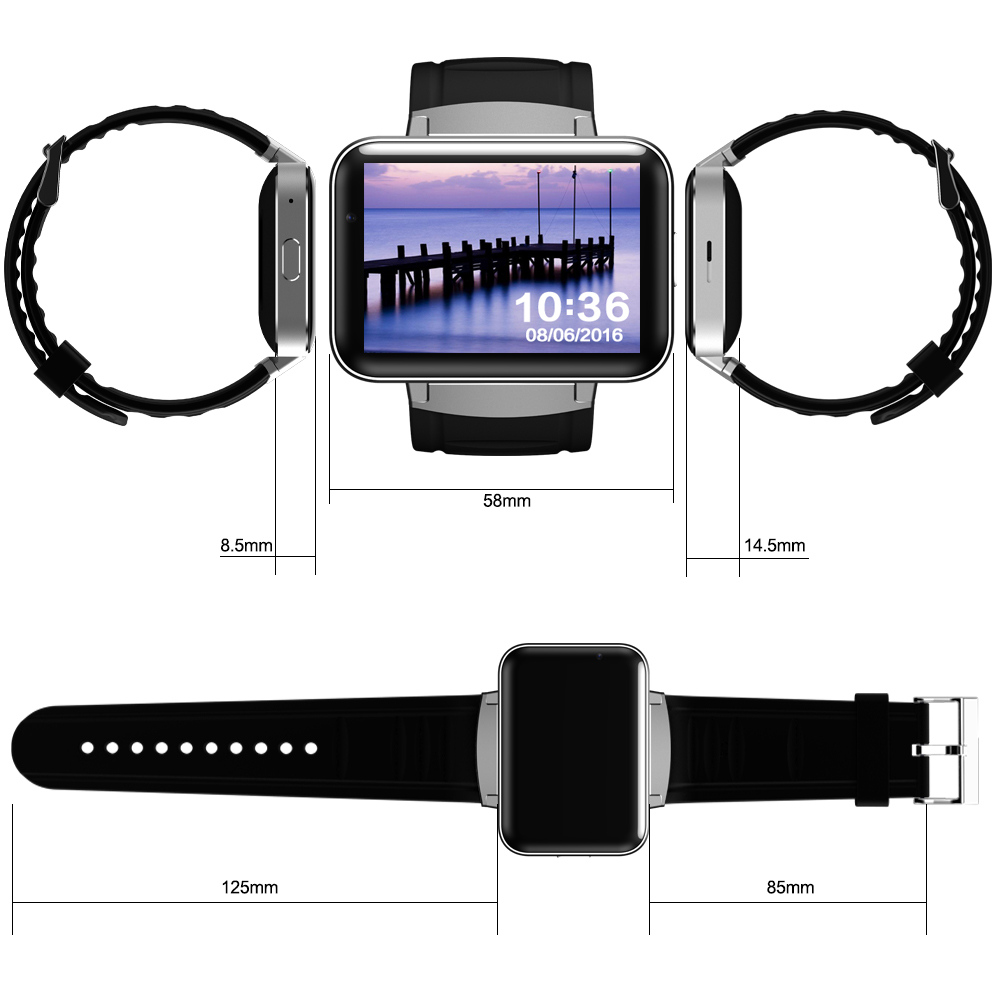 3G smart watch (16)