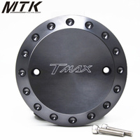 MTKRACING Motorcycle For Yamaha tmax 530 2012 2015 TMAX 500 2008 2011 CNC Engine Protective Cover TMAX Engine Stator Cover