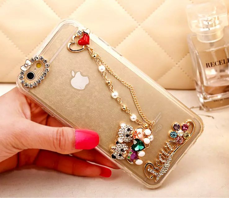 pretty nice a0300 c0b7a US $3.99 |For SONY Xperia C4 Diamond Case Fashion DIY Tower Bling Crystal  Clear Hard Cover For SONY Xperia C4 Case on Aliexpress.com | Alibaba Group