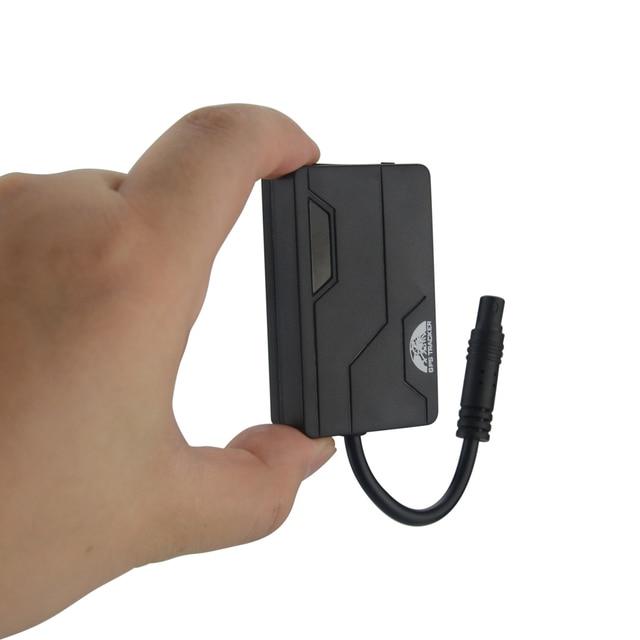 Original Coban TK311A Mini GPS Vehicle Tracker 8 40V GPS311A GPS Car locator IP67 Waterproof with Google Map move alarm gps auto